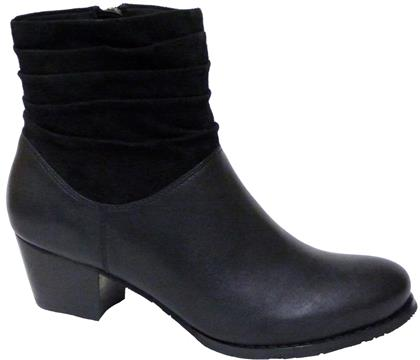 Ros Hommerson Womens Bonnie Slouch Bootie